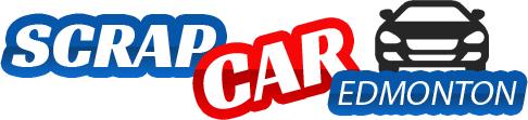 Scrap Car Edmonton Logo