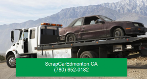 cash for cars being towed in edmonton
